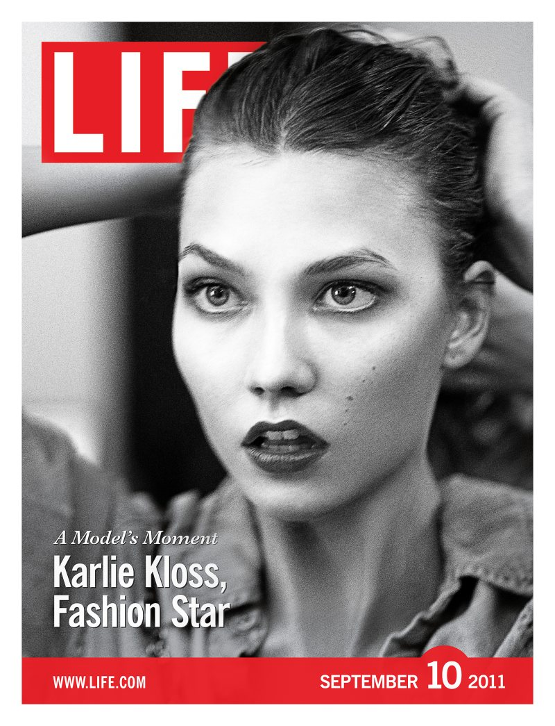 karlie kloss9 Karlie Kloss by Gabrielle Revere for &lt;em&gt;LIFE Magazine&lt;/em&gt;