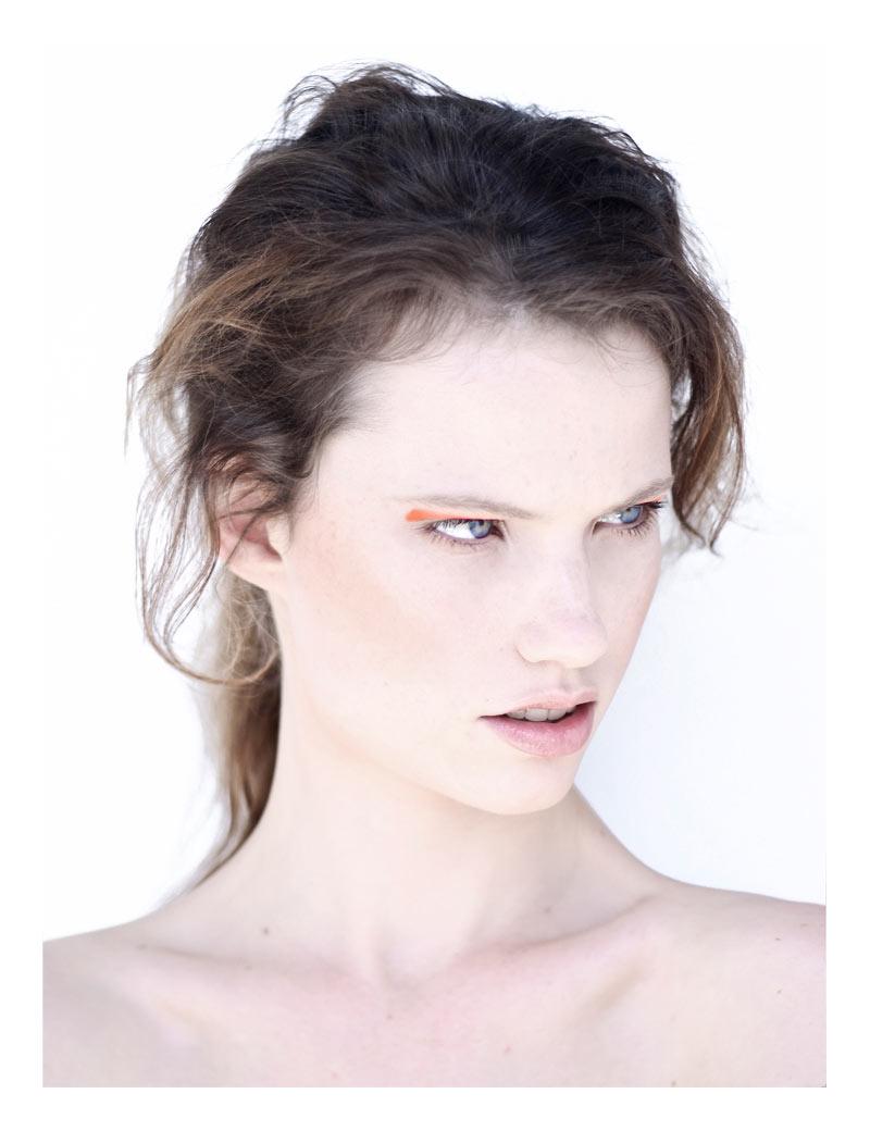 Portrait | Rhianna Porter by Mitchell McLennan