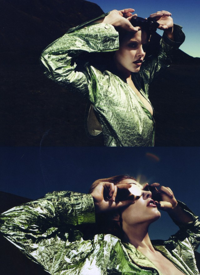 Long Muse Summer007 Ashley Smith by Chad Pitman for <i>Muse</i> #26 Summer 2011
