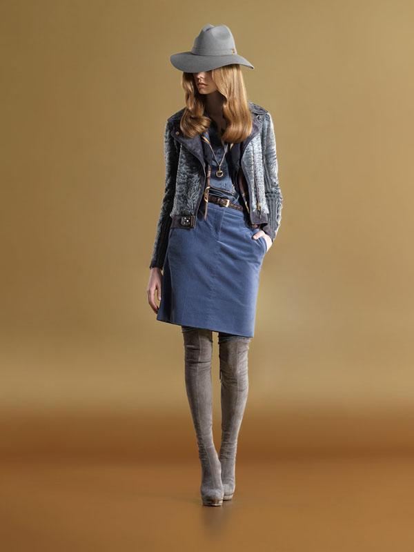 gucci20 Gucci Fall 2011 Lookbook