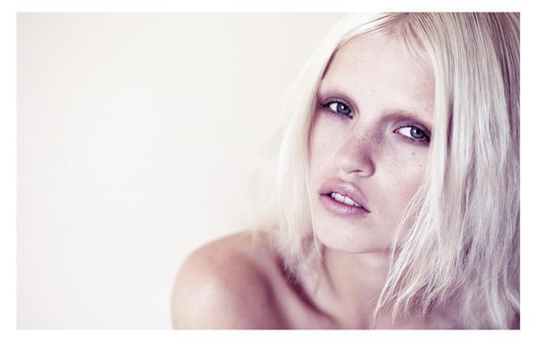 anja3 Portrait | Anja Konstantinova by Daniel Nadel