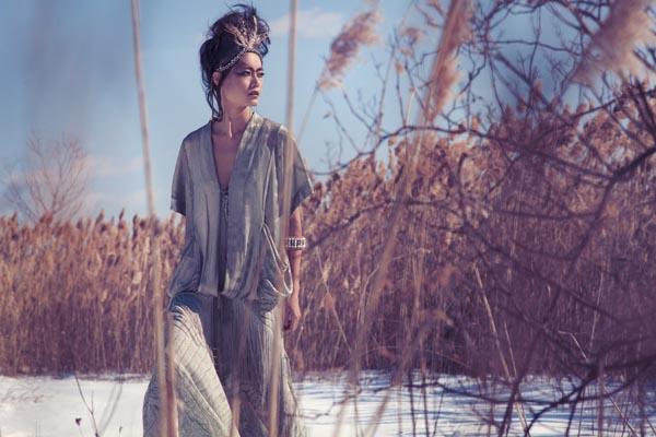 Back to Eden by Paul de Luna for <em>WestEast Magazine</em>