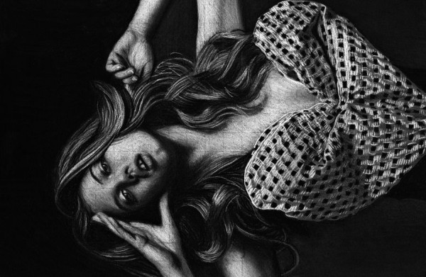 lindsey wixson Lindsey Wixson by Hedi Slimane for <em>AnOther Man</em> S/S 2011