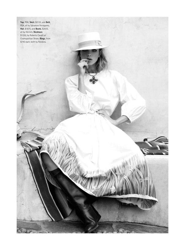 madison Aurelia by Carlotta Moye for <em>Madison Australia</em> May 2011