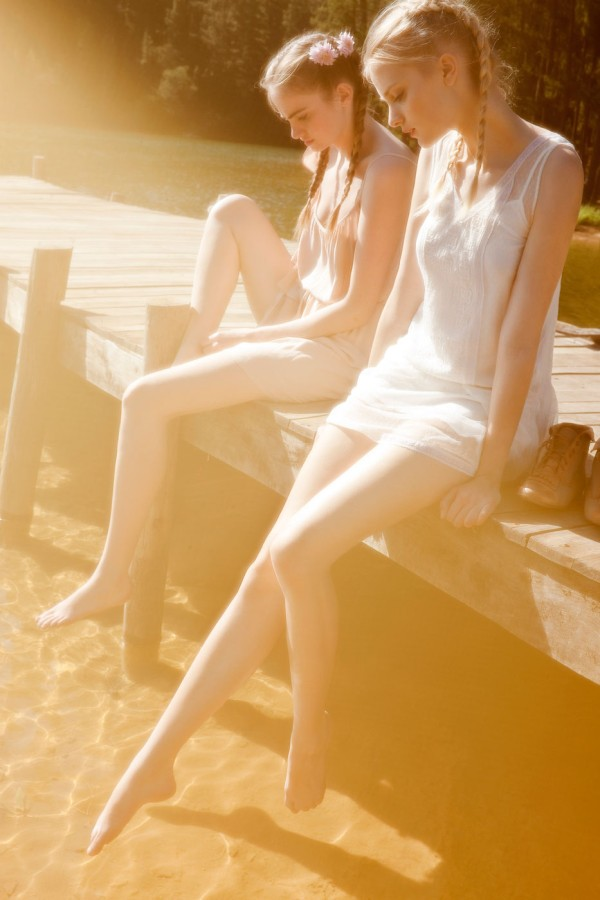 pullbear Pull & Bear Spring 2011 Campaign by Txema Yeste