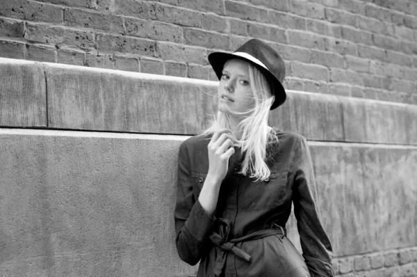swedish Portrait | Isa Asklof by Alexei Kremov