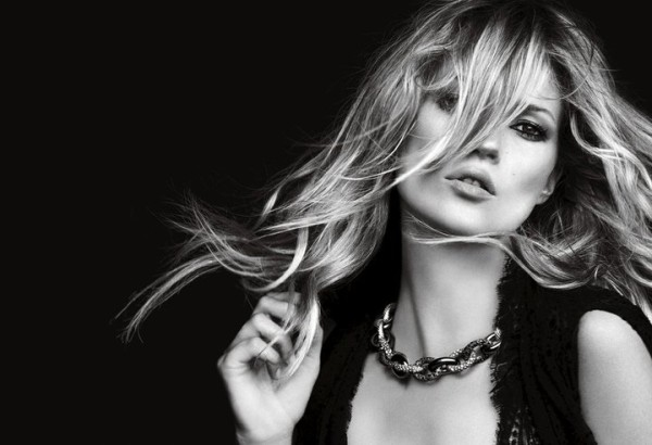 yurman0 David Yurman Spring 2011 Campaign | Kate Moss by Peter Lindbergh