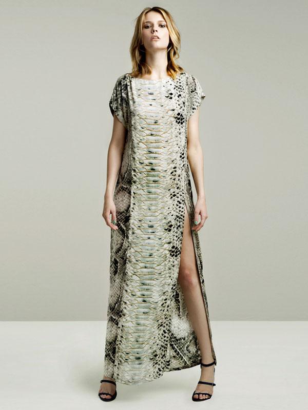 zaramay5 Zara May 2011 Lookbook